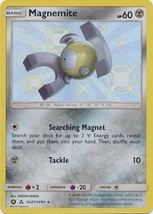 Magnemite - SV27/SV94 - Shiny Holo Rare