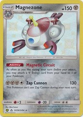 Magnezone - SV29/SV94 - Shiny Holo Rare