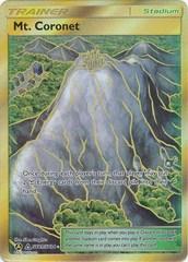 Mt. Coronet - SV89/SV94 - Secret Rare