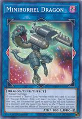 Miniborrel Dragon - MP19-EN103 - Common - 1st Edition
