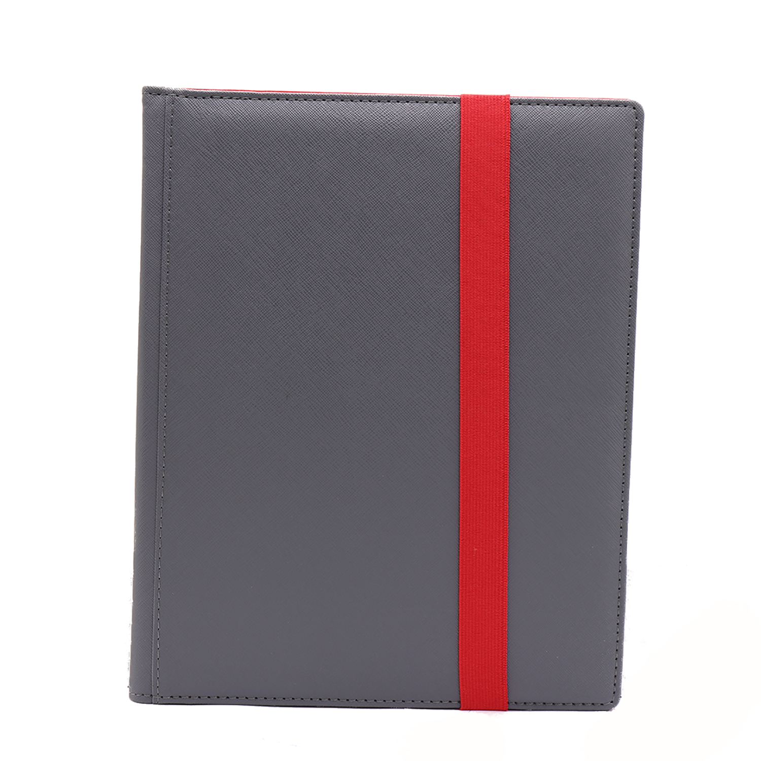 Dex Protection - The Dex Binder 9 - Grey