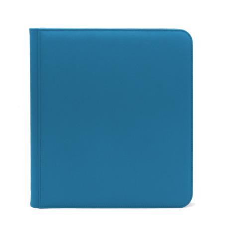 Dex Protection - Dex Zipper Binder 12 - Blue