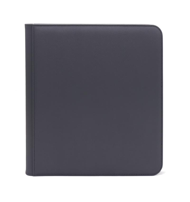 Dex Protection - Dex Zipper Binder 12 - Grey