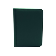 Dex Protection - Dex Zipper Binder 4 - Green