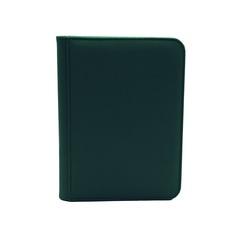 Dex Protection - Dex Zipper Binder 4 - Green