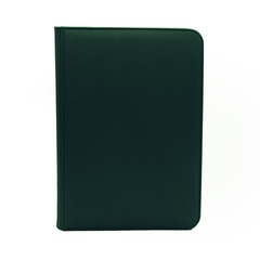 Dex Protection - Dex Zipper Binder 9 - Green