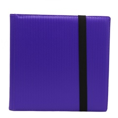 Dex Protection - Limited Edition Binder 12 - Purple