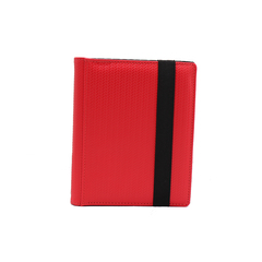 Dex Protection - Limited Edition Binder 4 - Red