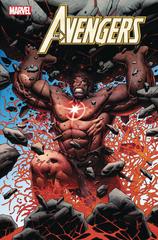Avengers #26 (STL136288)