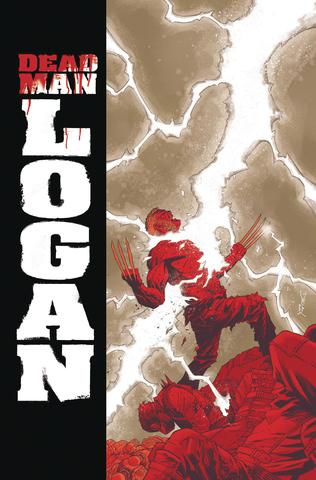 Dead Man Logan Tp Vol 02 Welcome Back Logan (STL136536)
