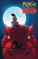 Moon Girl And Devil Dinosaur Tp Vol 08 Yancy Street Legends (STL136542)