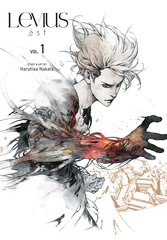 Levius Est Graphic Novel Vol 01 (Mature Readers)