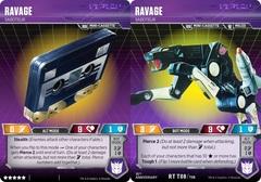 Ravage // Saboteur