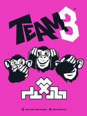 TEAM3 (Pink)