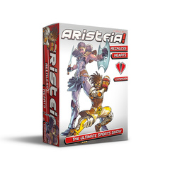 (ARI35) Aristeia!: Reckless Hearts