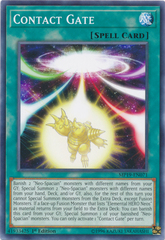 Contact Gate - MP19-EN071 - Common - 1st Edition on Channel Fireball