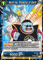 North Kai, Protector of Earth - DB1-034 - R
