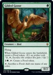 Gilded Goose - Foil