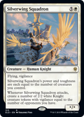 Silverwing Squadron