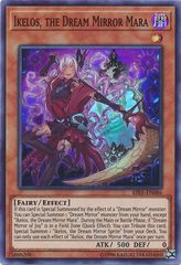 Ikelos, the Dream Mirror Mara - RIRA-EN086 - Super Rare - Unlimited Edition