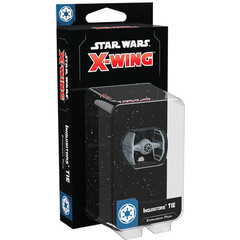Star Wars X-Wing - 2nd Edition - Inquisitor's TIE Expansion Pack