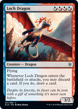 Loch Dragon