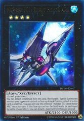 Number 101: Silent Honor ARK - DUDE-EN017 - Ultra Rare - 1st Edition