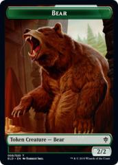 Bear Token (ELD)