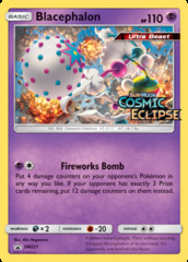 Blacephalon - SM221 - Prerelease Promo - SM Black Star Promo