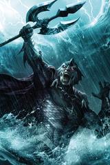 Ocean Master Year Of The Villain #1 (STL140135)
