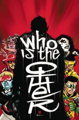 Teen Titans #37 (STL139880)