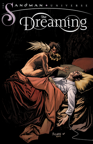 Dreaming #16 (MR) (STL139701)