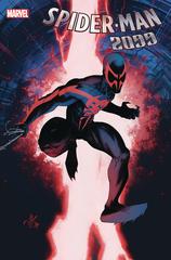 Spider-Man 2099 #1 (STL139170)