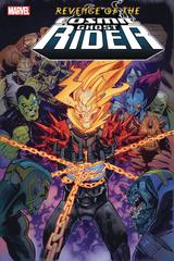 Revenge Of Cosmic Ghost Rider #1 (Of 5) (STL139163)