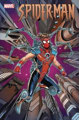 Spider-Man #4 (Of 5) Sliney 2020 Var (STL139963)