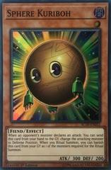 Sphere Kuriboh - AC19-EN012 - Super Rare - 1st Edition