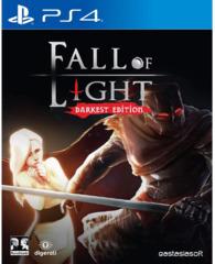 Fall Of Light [Darkest Edition]