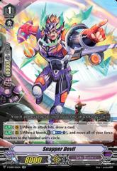 Snapper Devil - V-EB09/015EN - RR