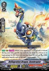 Deflagration Dragon, Bombraptor - V-EB09/020EN - R