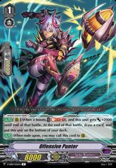 Offensive Punter - V-EB09/026EN - R