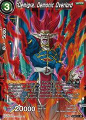 Demigra, Demonic Overlord - EX07-11 - EX