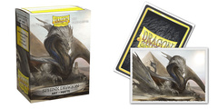 Dragon Shield 100ct Standard Sleeves - Matte Sphinx Dragon