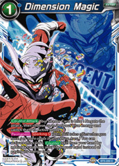 Dimension Magic - BT5-050 - PR
