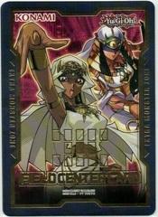 Ishizu Ishtar & Gravekeeper's Priestess Field Center Card - Duel Devastator