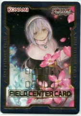 Ghost Sister & Spooky Dogwood (Alternate Art) Field Center Card - Duel Devastator