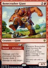 Bonecrusher Giant // Stomp (Promo Pack)