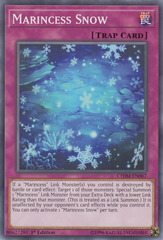 Marincess Snow - CHIM-EN067 - Common - 1st Edition
