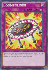 Boompoline!! - CHIM-EN080 - Common - 1st Edition