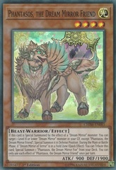 Phantasos, the Dream Mirror Friend - CHIM-EN085 - Super Rare - 1st Edition