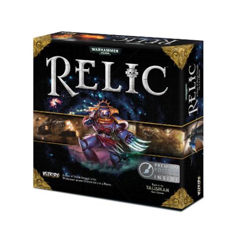 Warhammer 40,000: Relic Premium Edition